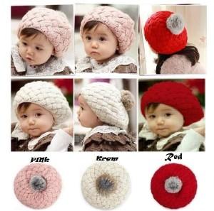 Harga topi rajut nanas bayi baby batita balita anak keren unik lucu kado   | HARGALOKA.COM