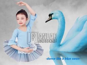 Harga baju balet anak korea bahan import kualitas premium 2   | HARGALOKA.COM