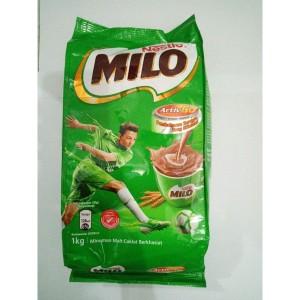 Harga Milo Malaysia 1 Kg Katalog.or.id