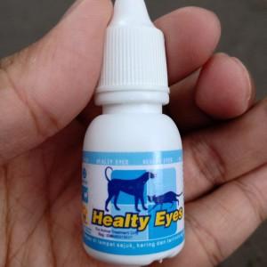 Harga healty eyes   healthy eyes obat mata kucing cat obat mata anjing | HARGALOKA.COM