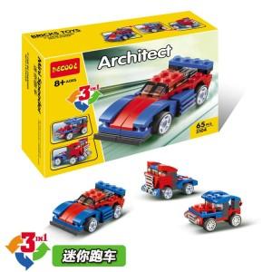 Harga mainan lego bricks building blocks decool 3104 bagus murah bisa 3 in | HARGALOKA.COM