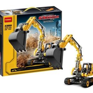 Harga mainan lego bricks building blocks decool 3359 bagus dan | HARGALOKA.COM