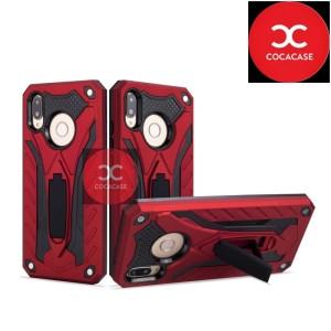 Harga case vivo y93 case slim robot armor rubber hard case phantom vivo y93   | HARGALOKA.COM