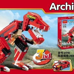 Harga mainan anak lego bricks building blocks decool 3116 murah dan | HARGALOKA.COM