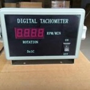 Harga digital techometer mesin kapal dz otb techometer alat ukur rpm | HARGALOKA.COM