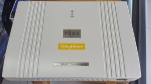 Harga paket pabx 3 line 12 ext 10 unit | HARGALOKA.COM