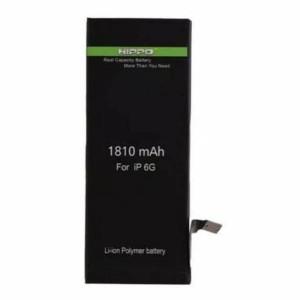Harga baterai hippo iphone 6 1810 mah original garansi | HARGALOKA.COM