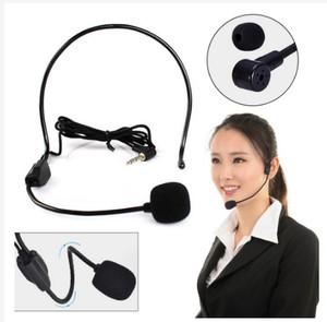 Harga wired headset microphone mic teacher | HARGALOKA.COM