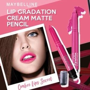 Harga maybelline color sensational lip | HARGALOKA.COM