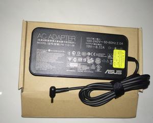 Harga adaptor charger laptop original asus rog g501jw g601jw adp 120zb | HARGALOKA.COM