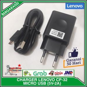 Harga charger lenovo vibe c vibe x3 vibe z vibe x original 100 micro usb 2a   | HARGALOKA.COM