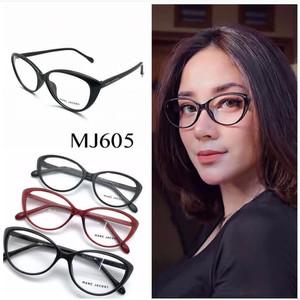 Harga frame kacamata minus mj 605 free lensa minus baca anti radiasi hp | HARGALOKA.COM