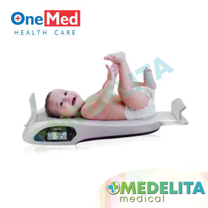 Harga timbangan tinggi badan bayi digital od 231b   HARGALOKA.COM