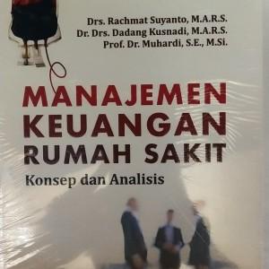 Harga buku manajemen keuangan rumah sakit original terlaris dan | HARGALOKA.COM