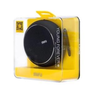 Harga mifa f1 bluetooth speaker portable   biru   HARGALOKA.COM