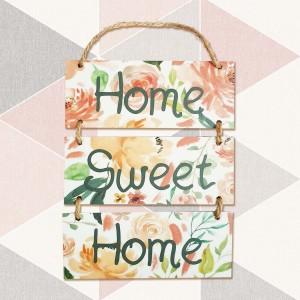 Info Wdd003 Nomor Rumah Home Wall Decor Hiasan Dinding Poster House Sign Katalog.or.id