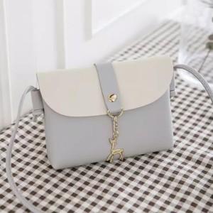 Harga tas selempang wanita import tas batam tas miniso tas branded tas murah   merah | HARGALOKA.COM