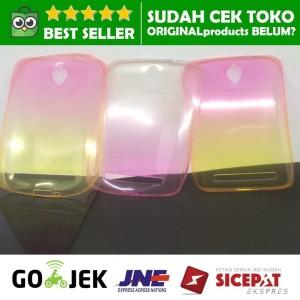 Harga sale ultra thin case asus zenfone c zen fone casing cover   HARGALOKA.COM