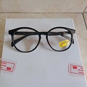 Harga kacamata anak oval kaca bening trendy | HARGALOKA.COM