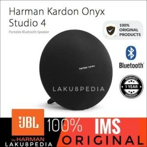 Harga harman kardon onyx studio 4 original hk bluetooth speaker salon speker   | HARGALOKA.COM