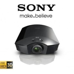 Harga sony vpl hw45es home theater projector garansi resmi indonesia | HARGALOKA.COM