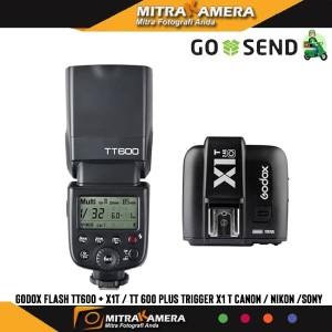 Info Flash Trigger Godox X1t X1 C X1 Transmitter For Canon Katalog.or.id