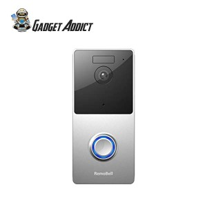 Harga remobell wireless video doorbell   bel pintu   HARGALOKA.COM