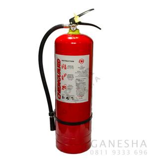 Harga tabung pemadam kebakaran chemguard abc 6 kg kirim gojek | HARGALOKA.COM
