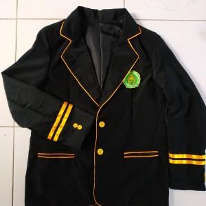 Harga konveksi jaket jas almamater sweater blazer rompi | HARGALOKA.COM
