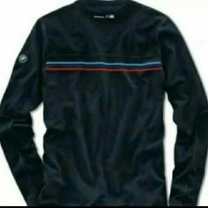 Harga t shirt kaos baju lengan panjang bmw | HARGALOKA.COM