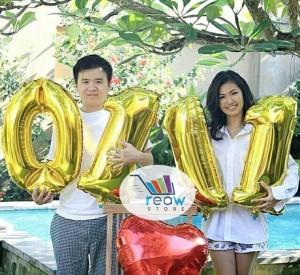 Info Balon Foil Huruf Dan Angka Besar 80cm Gold Silver Pink Biru Katalog.or.id