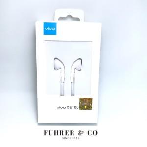 Info Headset Vivo V5 V5s Katalog.or.id