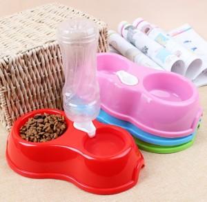 Harga tempat makan minum hewan anjing kucing kelinci badak gajah | HARGALOKA.COM