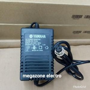 Harga adaptor mixer yamaha 17volt x2 2 1a berkualitas | HARGALOKA.COM