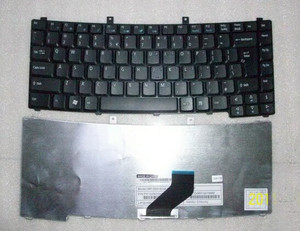 Harga keyboard acer travelmate 4000 4400 2450 4150 4500 4600 3210z 4250 | HARGALOKA.COM