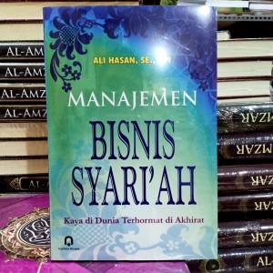 Harga manajemen bisnis syariah kaya di dunia terhormat di | HARGALOKA.COM