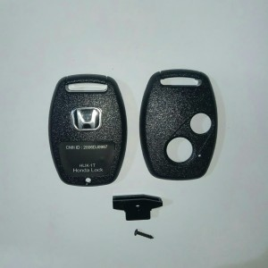 Harga casing cover kunci honda 2 tombol crv jazz mobilio freed city | HARGALOKA.COM