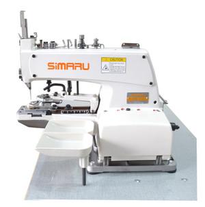 Harga simaru sm 373 mesin jahit pasang kancing industrial high | HARGALOKA.COM