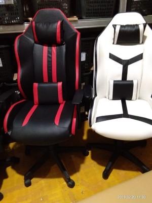 Harga diskon lagi kursi gaming kekinian warnet gamer programer paling murah   hijau   HARGALOKA.COM