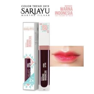 Harga sariayu lip | HARGALOKA.COM