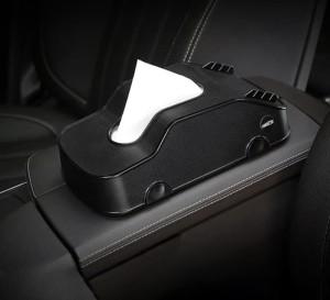 Harga tempat tisu mobil kartu hp kotak tissue car holder phone | HARGALOKA.COM