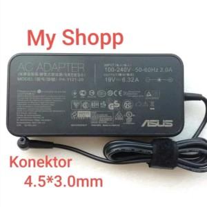 Harga adaptor charger laptop asus rog g501 g501j g501jw g501v | HARGALOKA.COM