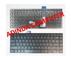 Harga keyboard laptop asus s400ca s400cb s400c s400 s400ce x402 x402c | HARGALOKA.COM