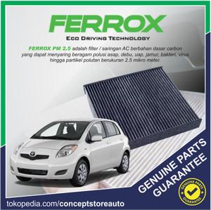 Harga Filter Ac Cabin Toyota Yaris Innova Altis Hilux Type Carbon Katalog.or.id