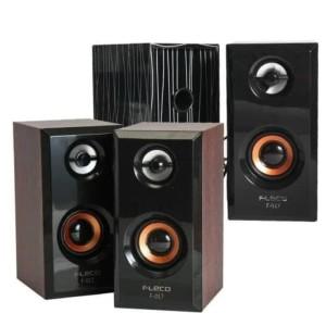 Harga speaker speaker komputer speaker aktif speaker | HARGALOKA.COM