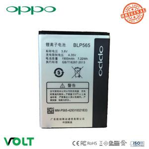 Harga baterai oppo neo 3 r831k blp565 blp 565 original batre batrai | HARGALOKA.COM
