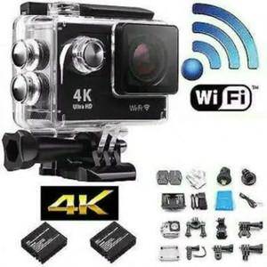 Harga kamera sport action 4k ultra hd go pro kogan wifi high   HARGALOKA.COM