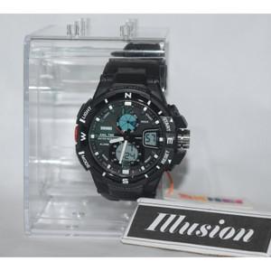 Harga jam tangan anti air skmei   HARGALOKA.COM