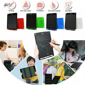 Harga lcd writing tablet 8 5 papan tulis anak dan   HARGALOKA.COM