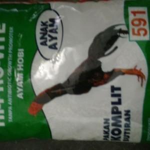 Harga 591 hi pro vite pakan hobi ayam makanan ayam makanan   HARGALOKA.COM